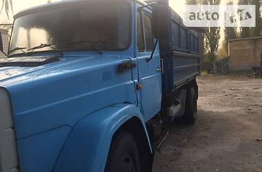 ЗИЛ 4331 1989 в Яготине