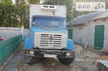ЗИЛ 4331 1990 в Чугуеве