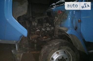 ЗИЛ 4331 1992 в Волновахе