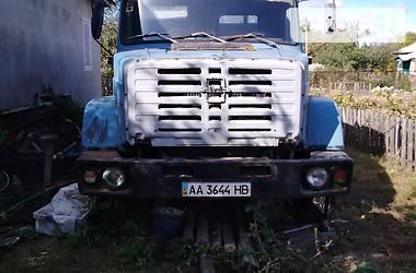 Бортовий ЗИЛ 4331 1994 в Чернігові