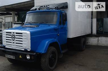 Фургон ЗИЛ 4331 1994 в Сумах