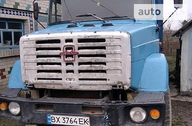 Самосвал ЗИЛ 4331 1993 в Хмельницком