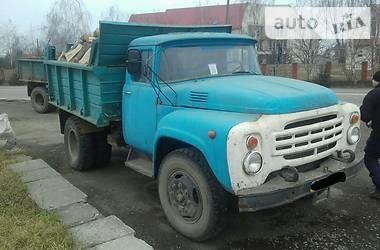 ЗИЛ 4502  1987