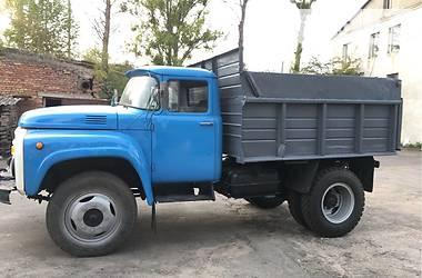 ЗИЛ 4502 1988 в Луцке
