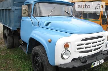 Самосвал ЗИЛ 4502 1992 в Червонограде