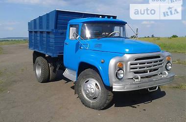 ЗИЛ 4502 1984 в Могилев-Подольске
