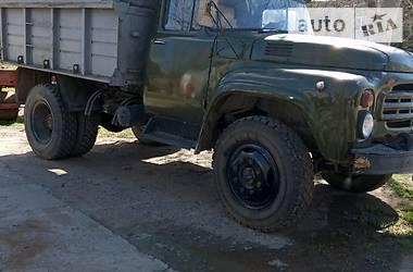 ЗИЛ 4502 1989 в Одессе