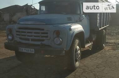 ЗИЛ 4502 1990 в Хмельницком