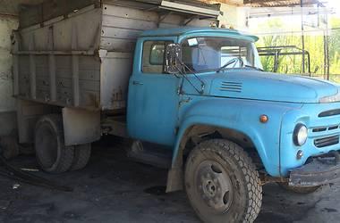 ЗИЛ 4505 1993 в Луганске