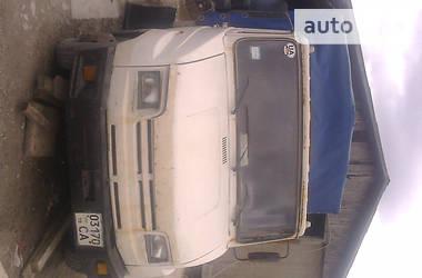 ЗИЛ 5301 (Бычок) 1999 в Березане