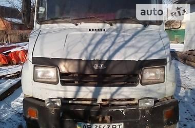 ЗИЛ 5301 (Бычок)  2002