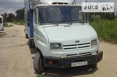 ЗИЛ 5301 (Бычок) 1999 в Никополе