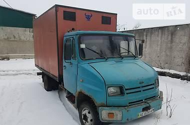 ЗИЛ 5301 (Бычок) 1999 в Ахтырке