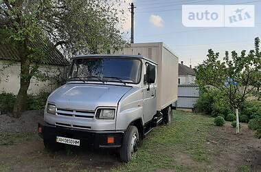 ЗИЛ 5301 (Бичок) 1999 в Волновасі