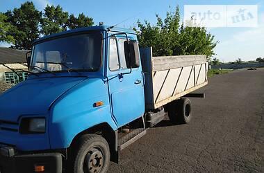 ЗИЛ 5301 (Бычок) 2004 в Покровском