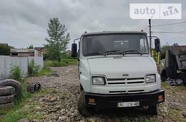 ЗИЛ 5301 (Бичок) 2005 в Коломиї