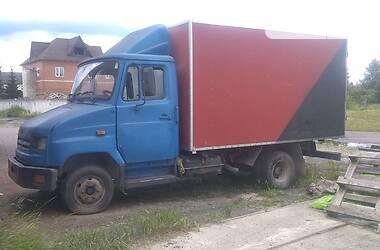ЗИЛ 5301 (Бычок) 2004 в Рокитном
