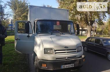 ЗИЛ 5301 (Бичок) 2001 в Кам'янському