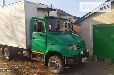 Фургон ЗИЛ 5301 (Бычок) 2004 в Виньковцах