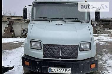 Бортовой ЗИЛ 5301 (Бычок) 2005 в Ольшанке