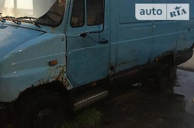 Микроавтобус грузовой (до 3,5т) ЗИЛ 5301 (Бычок) 2006 в Луцке