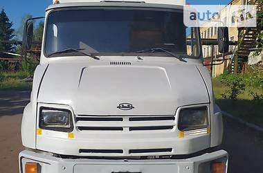 Рефрижератор ЗИЛ 5301 (Бычок) 1998 в Нежине