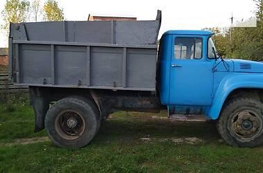ЗИЛ ММЗ 45021 1986 в Тернополі