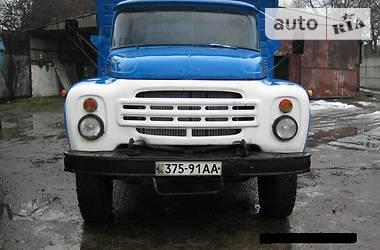 ЗИЛ ММЗ 45021  1987