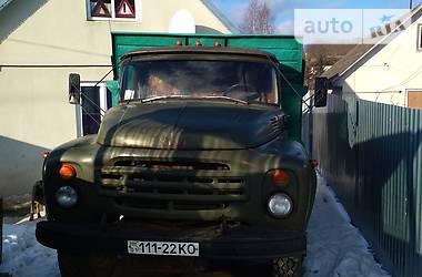 ЗИЛ ММЗ 4502 1991 в Кременце