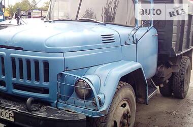 ЗИЛ ММЗ 4502 1992 в Львове