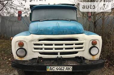 ЗИЛ ММЗ 4505 1990 в Луцке