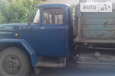 ЗИЛ ММЗ 554 1988 в Донецке