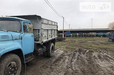 ЗИЛ ММЗ 554 1985 в Тернополе