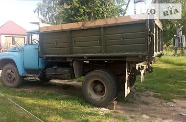 ЗИЛ ММЗ 554 1989 в Луцке