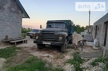 ЗИЛ ММЗ 554 1981 в Подволочиске
