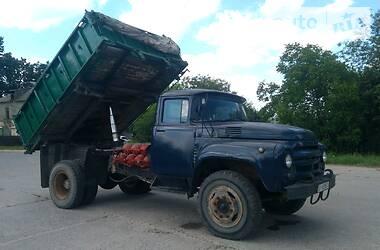 ЗИЛ ММЗ 554 1984 в Киеве