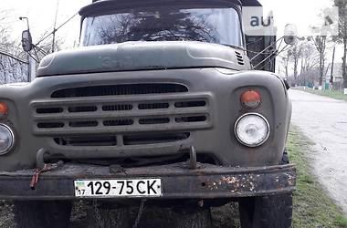 ЗИЛ ММЗ 554 1992 в Полтаве