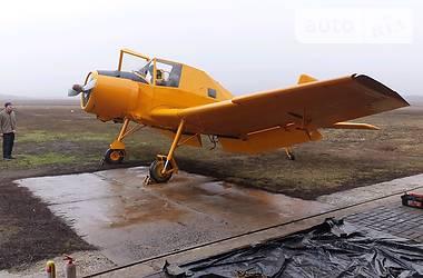 Zlin Z-37 Cmelak 2021 в Кропивницком