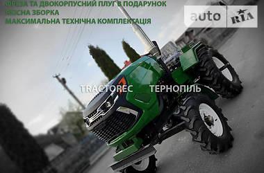 Zubr Т-25 2020 в Тернополі