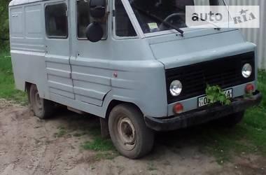 Zuk A-06 1979 в Харькове