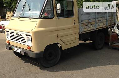 Zuk A-06 1989 в Гайвороне