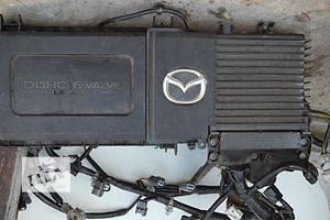Корпуси повітряного фільтра Mazda 3