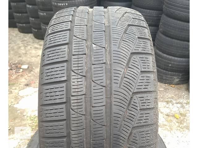бу 245/45R17 Pirelli Winter 210 Sottozero II в Львове