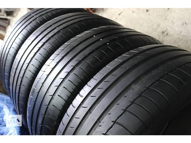 255-45-R20 101W Michelin latitude Sport Germany комплект 4 штуки резины NEW- объявление о продаже  в Харькове