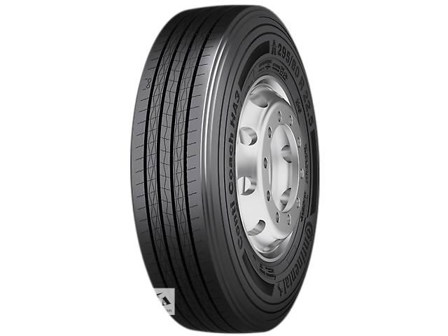 купить бу 295 80 22.5 Новые шины Continental HA3 Словакия Оплата при получении в Киеве