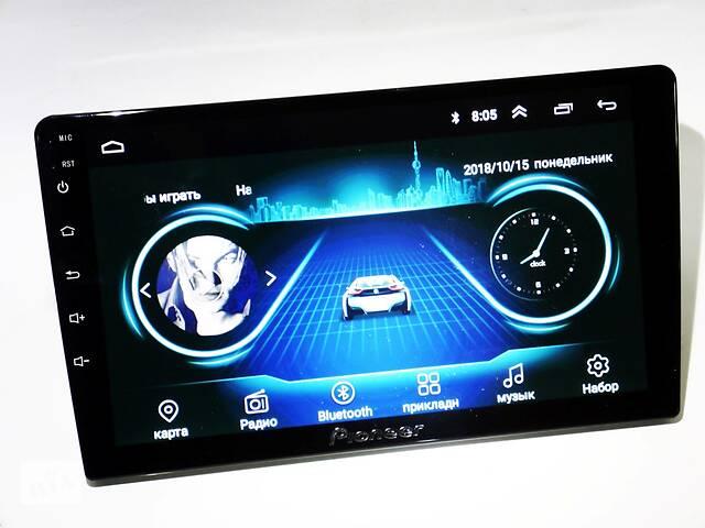 "купить бу 2din Pioneer 8810 10"" IPS Экран GPS/4Ядра/1Gb Ram/ Android в Днепре (Днепропетровск)"