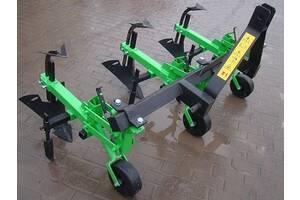 3-секционный культиватор междурядной обработки КМО Агромех