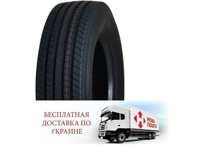 купить бу 315 70 22.5 Новые шины Boto BT688 Доставка по Украине Бесплатно! в Киеве