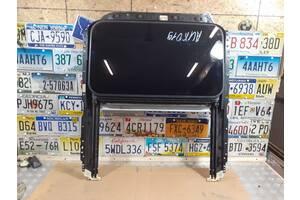 561877049 - Б/у Люк на VW PASSAT B7 (362) 2.5 S 2012-2014 г.