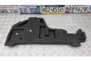95086AJ02A - Б/у Пенопласт багажника на SUBARU OUTBACK (BR) 2.5 i AWD 2014 г. (дефекты по крепежу)